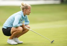 Buick LPGA Shanghai - Round 1 Getty Images