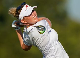 Volunteers Of America LPGA Texas Classic - Round One Getty Images