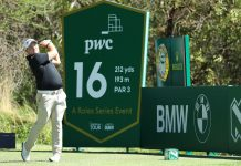 Nedbank Golf Challenge hosted by Gary Player - Day Two Getty Images