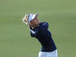 CME Group Tour Championship - Round Two Getty Images