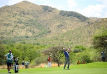 Nedbank Golf Challenge hosted by Gary Player - Day One Getty Images