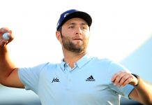 DP World Tour Championship Dubai - Day Three Getty Images