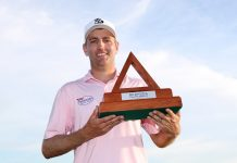 Bermuda Championship - Final Round Getty Images