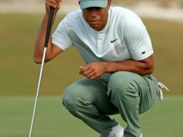 Hero World Challenge - Round Two Getty Images