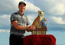 Hero World Challenge - Final Round Getty Images