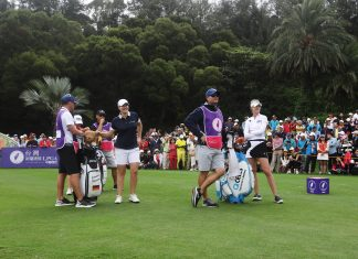 Taiwan Swinging Skirts LPGA Presented By CTBC - Final Round Getty Images