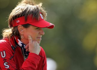 Solheim Cup - Day Two Getty Images
