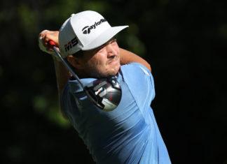 Mayakoba Golf Classic - Round One Getty Images