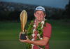 Sony Open in Hawaii - Final Round PGA TOUR