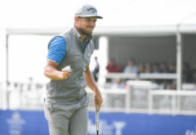 Farmers Insurance Open - Round One PGA TOUR