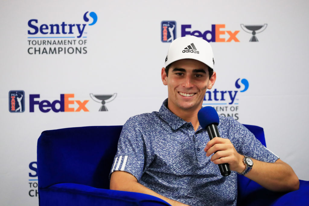 Sentry Tournament Of Champions - Round One Getty Images