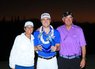 Sentry Tournament Of Champions - Final Round Getty Images