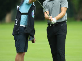 South African Open - Day One Getty Images