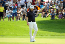 South African Open - Day Four Getty Images