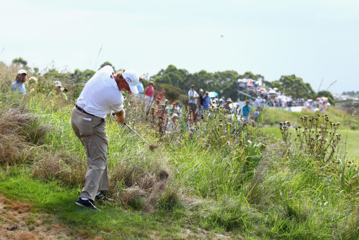 Volvo Golf Champions - Day Four Getty Images