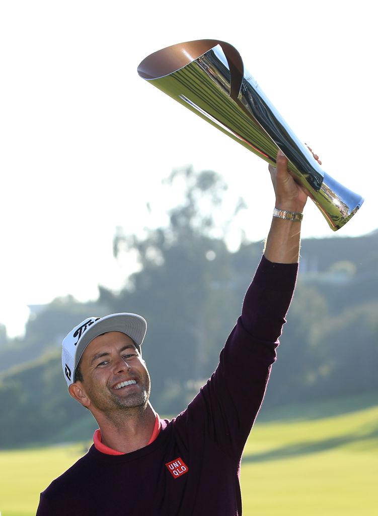Genesis Invitational - Final Round Getty Images