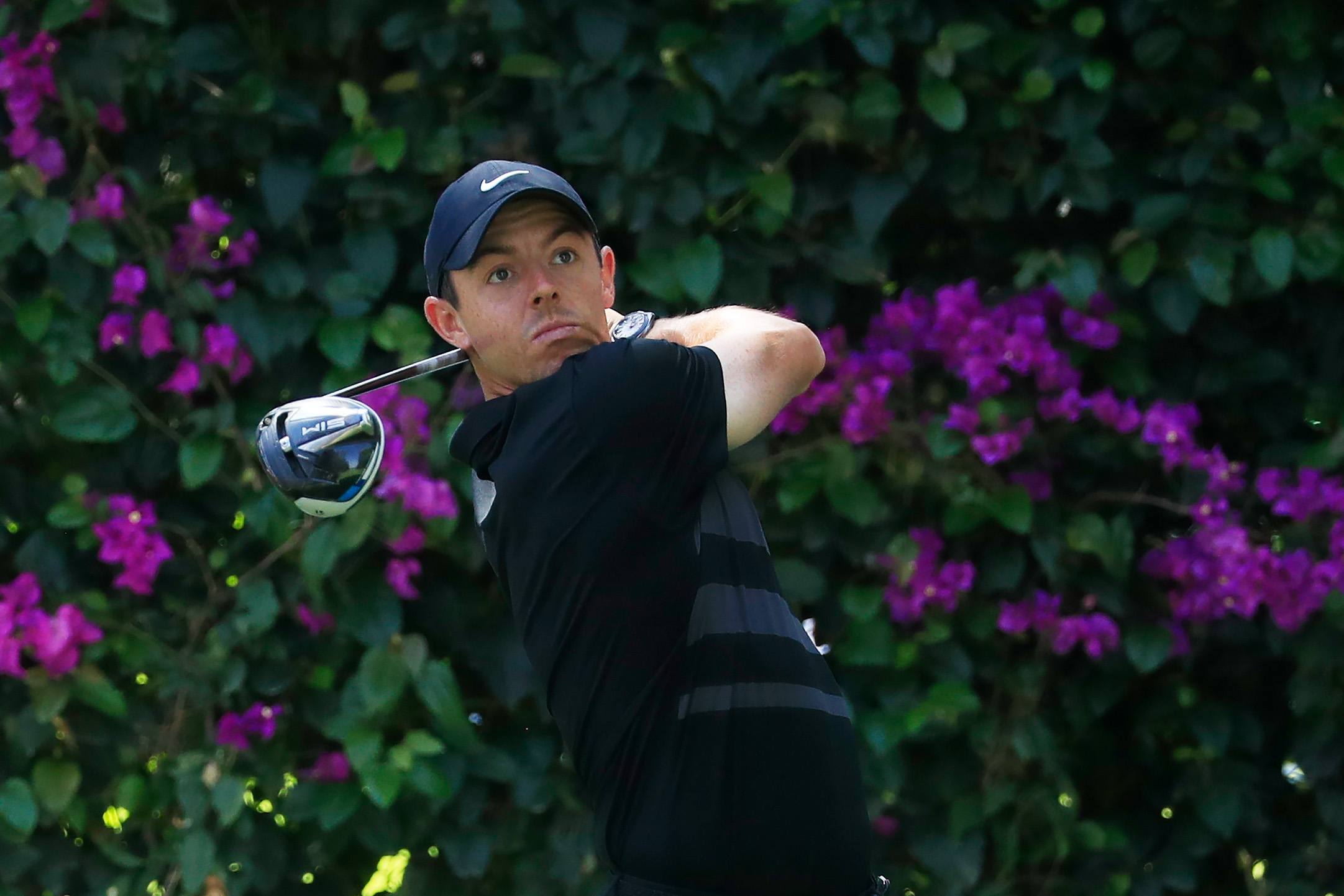 World Golf Championships-Mexico Championship - Round One Getty Images