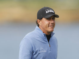 AT&T Pebble Beach Pro-Am - Round Three Getty Images