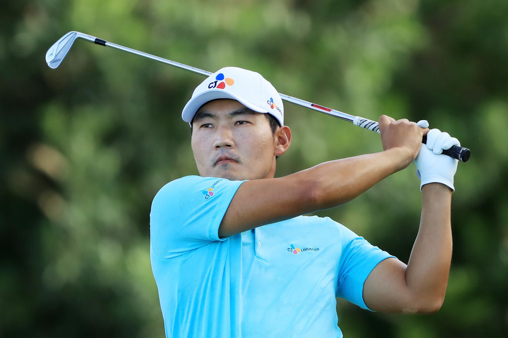Arnold Palmer Invitational Presented By MasterCard - Round Two Getty Images