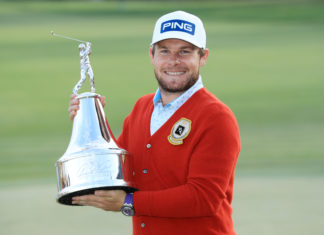 Arnold Palmer Invitational Presented By MasterCard - Final Round Getty Images