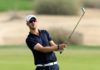 Omega Dubai Desert Classic - Day Two Getty Images