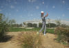 Commercial Bank Qatar Masters - Previews Getty Images