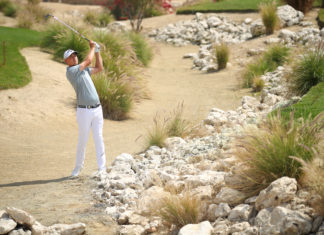 Commercial Bank Qatar Masters - Day Three Getty Images