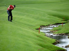 Wells Fargo Championship - Round One Getty Images