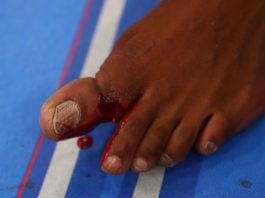 UFC 159: Jones v Sonnen Al Bello
