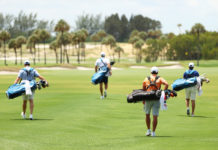 TaylorMade Driving Relief Supported By UnitedHealth Group Getty Images