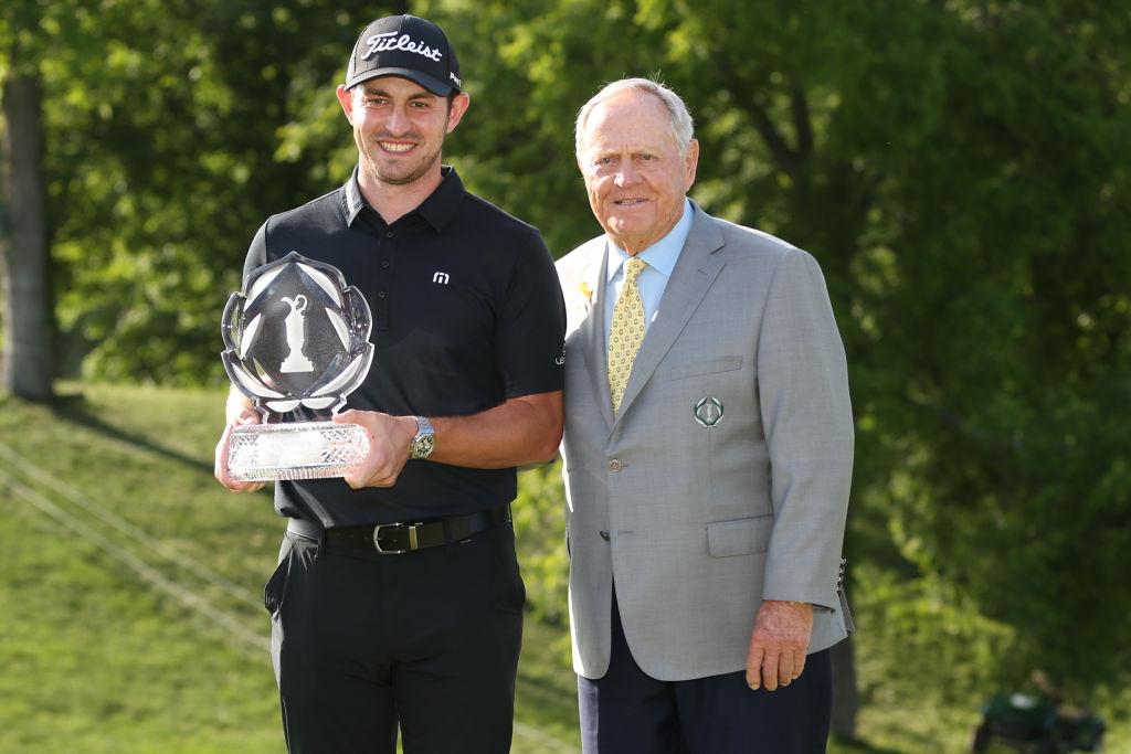 GOLF: JUN 02 PGA - the Memorial Tournament Icon Sportswire via Getty Images