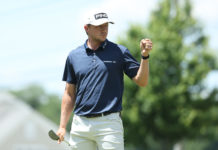 Travelers Championship - Round One Getty Images