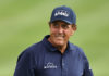 Travelers Championship - Round Two Getty Images