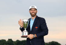 Travelers Championship - Final Round Getty Images