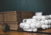 Køb brugte golfbolde hos Golfpoint.dk