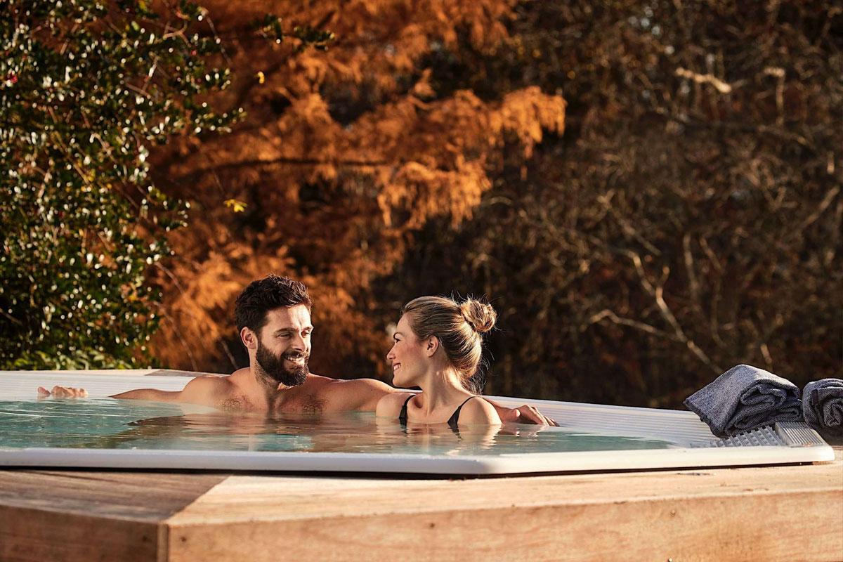 For maksimal afslapning på Comwell Borupgaard i Nordsjælland kan du kombinere et weekendophold eller en kærestetur med wellness i de lækre spafaciliteter.