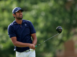 The Memorial Tournament - Round One Getty Images