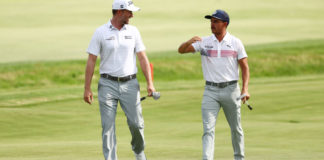 Rocket Mortgage Classic - Round Two Getty Images