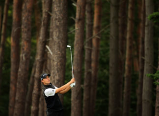 Betfred British Masters - Day Three Getty Images