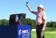 Hero Open - Day One Getty Images