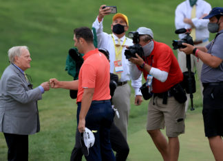 The Memorial Tournament - Final Round Getty Images