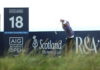 AIG Women's Open 2020 - Day One R&A via Getty Images