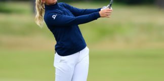 Aberdeen Standard Investments Ladies Scottish Open - Day Four Getty Images