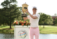 World Golf Championship-FedEx St Jude Invitational - Final Round Getty Images