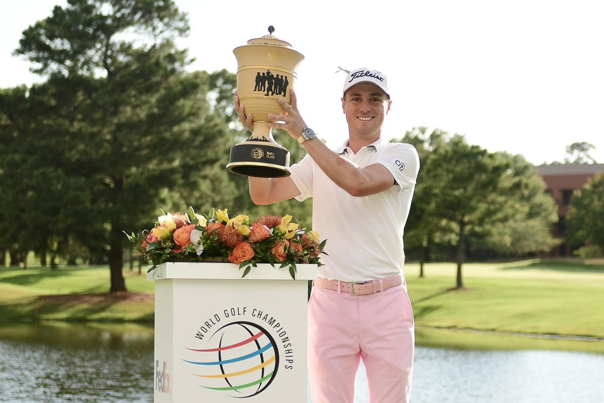 World Golf Championship-FedEx St Jude Invitational - Final Round Getty Images