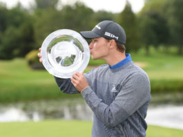 ISPS HANDA UK Championship - Day Four Getty Images