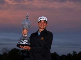 Dubai Duty Free Irish Open - Day Four Richard Heathcote