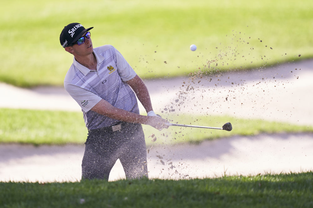 Estrella Damm N. A. Andalucia Masters - Day Three Getty Images
