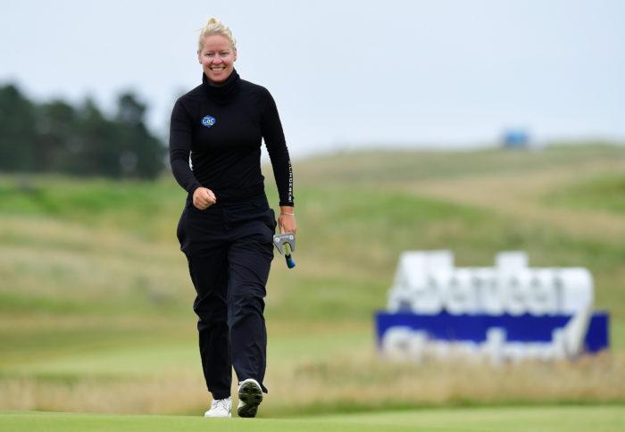 Aberdeen Standard Investments Ladies Scottish Open - Day Three Getty Images