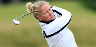 Aberdeen Standard Investments Ladies Scottish Open - Day Three Getty Images